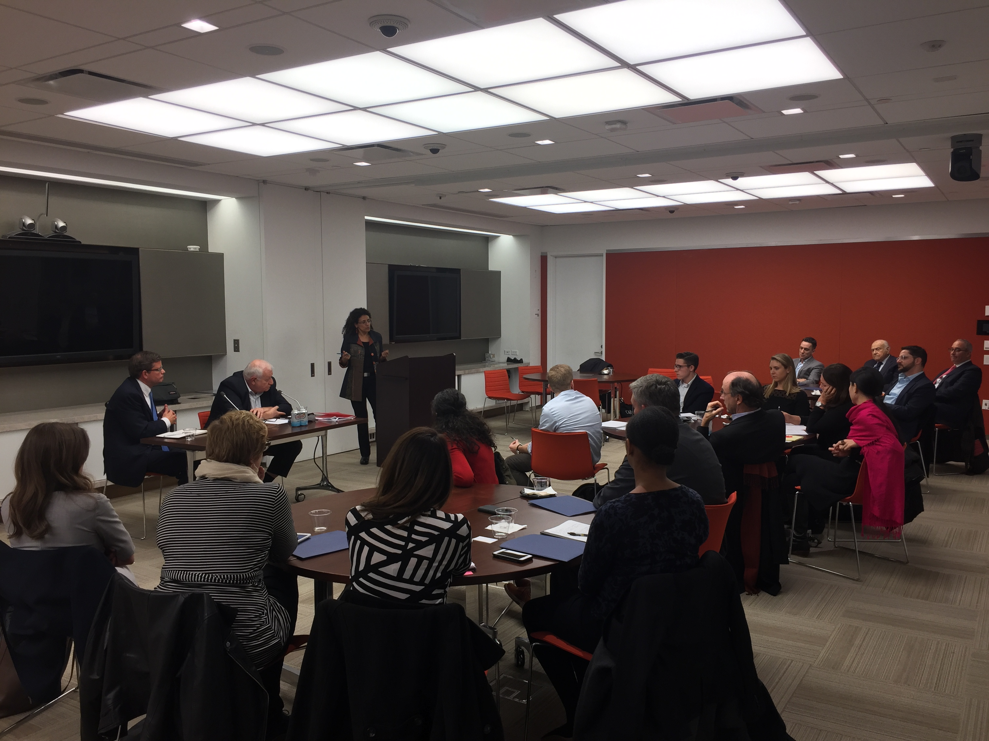 Kbfus facilitates thoughtful effective giving to europe for 10 rockefeller plaza 4th floor new york ny 10020