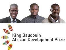 King Baudouin African Development Prize, kbfus