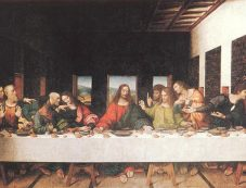Tongerlo Last Supper Fund, american friends fund