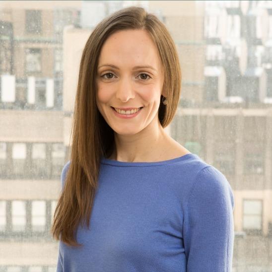 Suzana Erickson