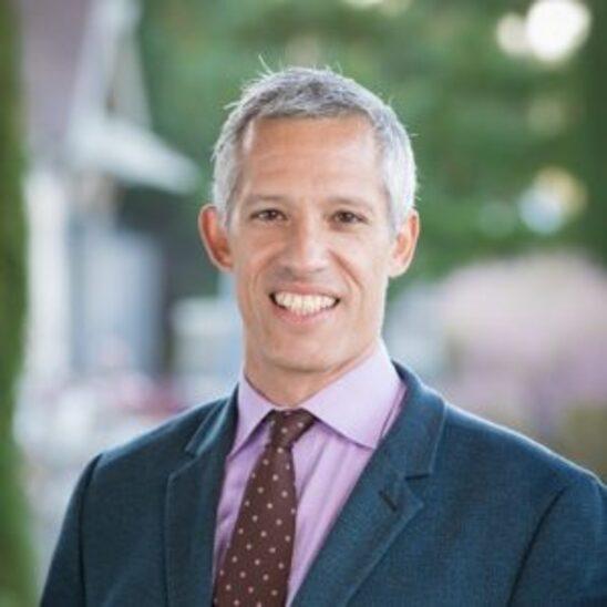 Dr. Bill Rodrigues