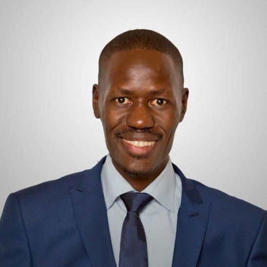 Gerald Abila, Barefoot Law