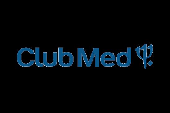 Club Med logo