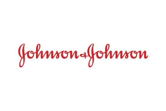 Johnson + Johnson logo