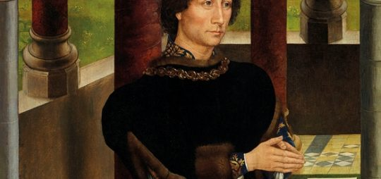 A Memling for Bruges: A 15th-Century Painting by the Great Master Returns to the City of its Making