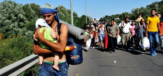 The Integration of Refugees in Europe: Challenges and Opportunities